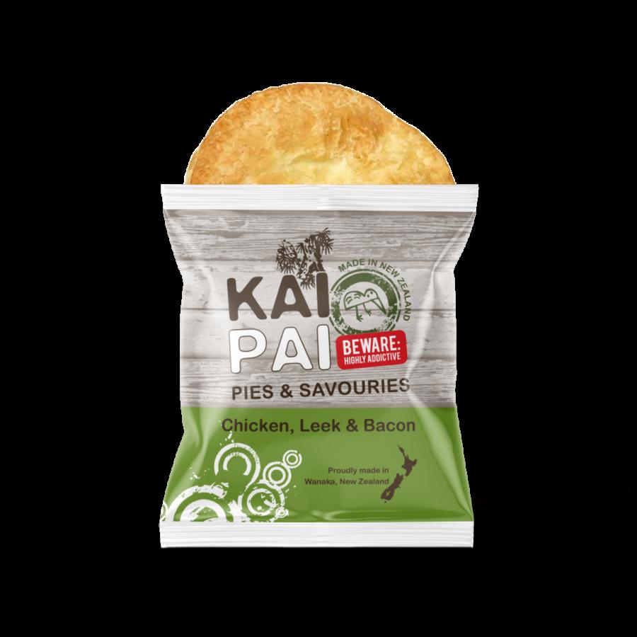 Kai Pai wins at 2019 NZ Supreme Pie Awards
